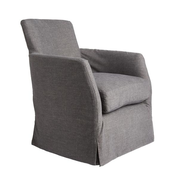Daniel Stationary Chair