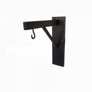 20 Inch Wall Bracket- MD non-Electrified