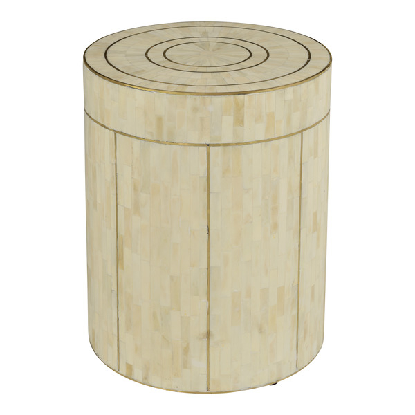 Racquel Side Table